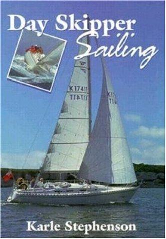 Day Skipper Sailing por Karle Stephenson