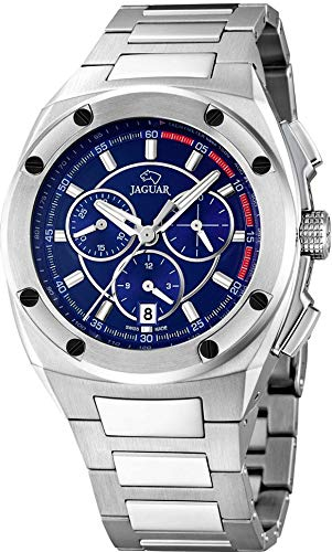 Jaguar mens watch Sport Executive chronograph J805/3