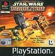 Star Wars Episode 1: Demolition (PS)