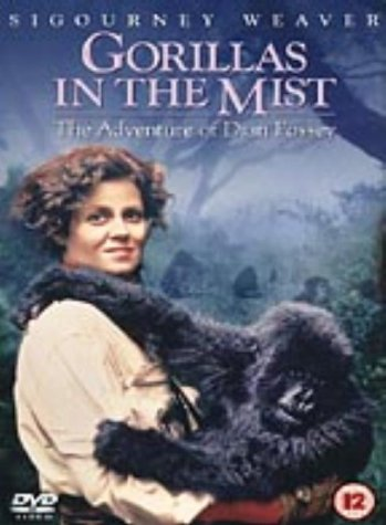Gorillas In The Mist [UK Import]