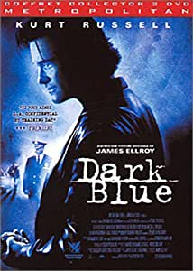 Dark Blue - Édition Collector 2 DVD [Édition Collector]