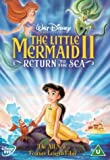 The Little Mermaid II - Return to the Sea [DVD]