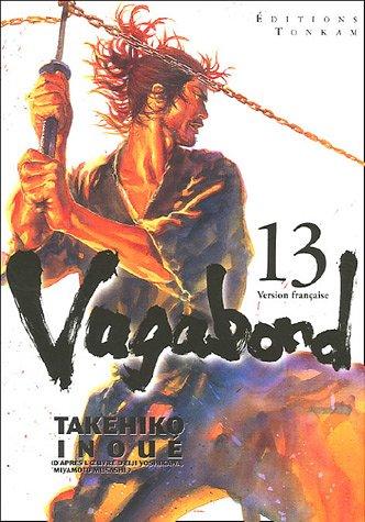 Vagabond, tome 13