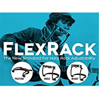 Hohner Flex Rack Mundharmonika Harness