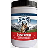 Happy Dog Power Plus 900g Futterergänzungsmittel Hunde BARF