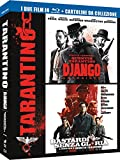 Quentin Tarantino Collection(limited edition) [Blu-ray] [IT Import]