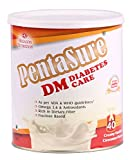 Best Supplements For Diabetes - PENTASURE DM VANILLA 400 GM TIN- Supplement Shake Review