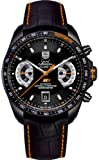TAG Heuer Grand Carrera Chronograph Calibre 17 RS CAV518K.FC6268