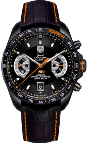 TAG Heuer Grand Carrera Chronograph Calibre