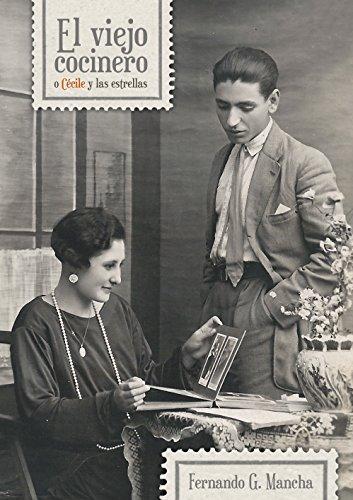 EL VIEJO COCINERO O CÉCILE Y LAS ESTRELLAS: edición