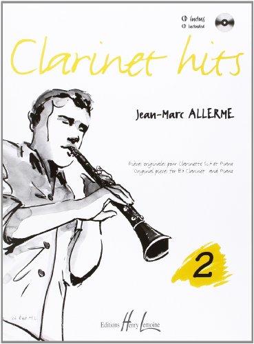 Clarinet hits Volume 2