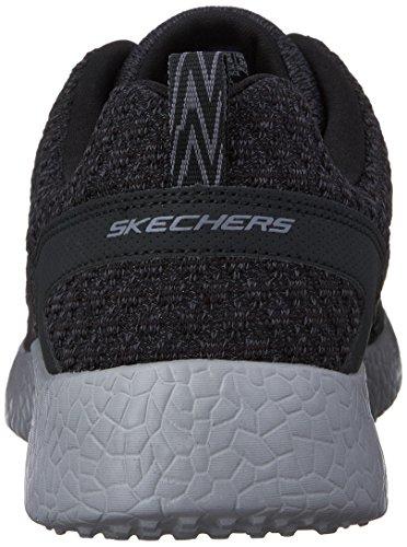 Skechers Burst Deal Closer Noir