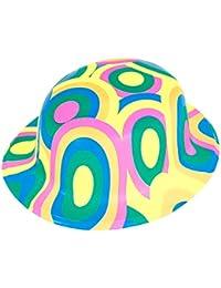 Cooler Partyhut als Trilby- oder Melonenhut