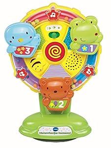 VTech Baby 80-165923 Juguete para el Aprendizaje - Juguetes para el Aprendizaje (Batería, AAA)