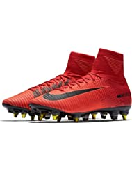 e66ee58b0a6 Nike Mercurial Superfly V Dynamic Fit SG-Pro Anti-Clog Suelo Blando Adulto  44