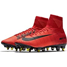 cf45c02e95ca4 Nike Mercurial Superfly V Dynamic Fit SG-Pro Anti-Clog Suelo Blando Adulto  43