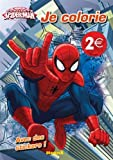 Marvel - Ultimate Spider-Man - Je colorie...
