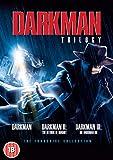 Darkman Trilogy (3 Disc Set) [DVD]