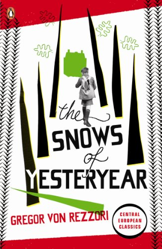 The Snows of Yesteryear: Portraits for an Autobiography (Penguin Modern Classics) (Womens Snow Walker)
