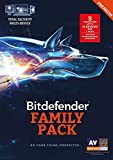 Bitdefender Total Security 2017 - 10 Dev...