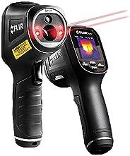 FLIR TG167 Imaging IR Thermometer, 80 x 60 Resolution/9 Hz