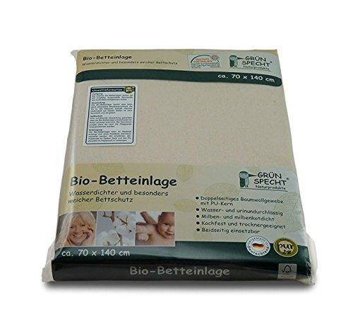 Grünspecht 617-00 Bio-Betteinlage