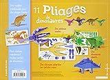 Image de Pliages de dinosaures