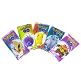 DCS New Pokemon Go series Cards For Kids...