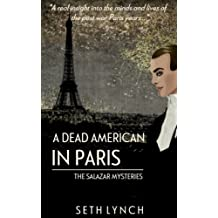 A Dead American In Paris: Volume 2 (Salazar)