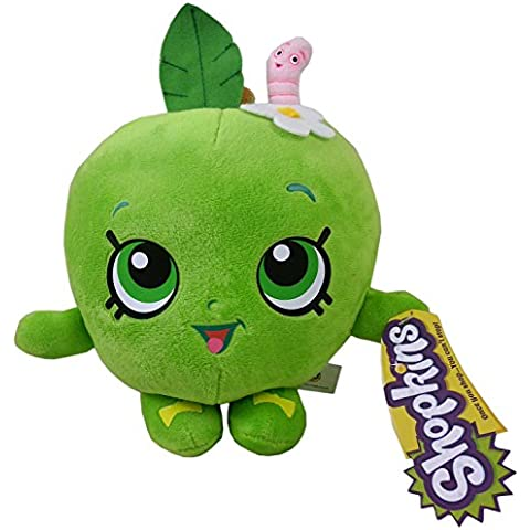 Shopkins Character Toys - Shopkins Apple Blossom - 10 pollici Peluche