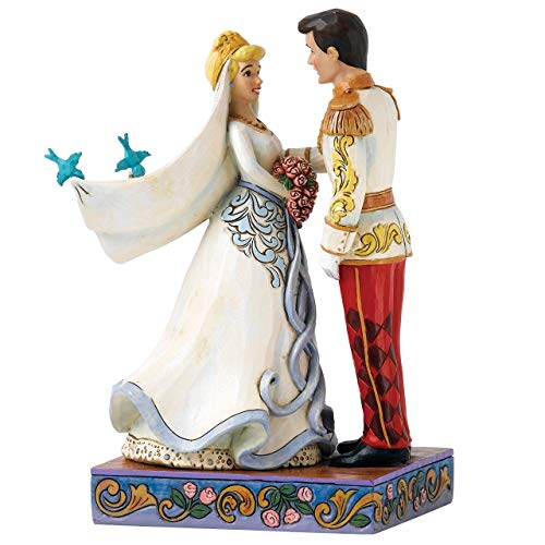 Disney Figura Decorativa Traditions Happily Ever After