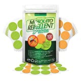 Best Mosquito Repellents - Natural Mosquito Repellent Patches By ECOTRONIK – Deet-Free Review