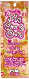 Best Tanning Lotion With Bronzer - 3 Packets of My One & Only Bronzer Review