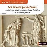 Les Textes Fondateurs by MF Berrendonner (2014-09-18) - Nathan - 18/09/2014