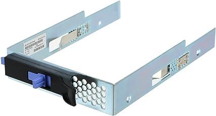 "Docooler SAS SATA harde schijf HDD vak Caddy voor Lenovo ThinkServer IBM X3300 M4 X3250 X3650 M5 X3100 desktops (69Y5342) 3,5"""