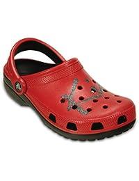 crocs - Zuecos para mujer
