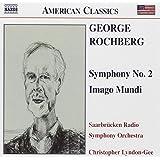 George Rochberg : Symphonie n° 2