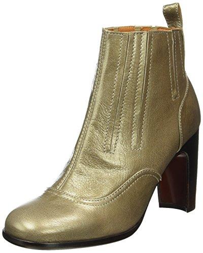 Chie Miharaanvers - Stivali bassi con imbottitura leggera Donna , Beige (Beige (Baza Taupe)), 40