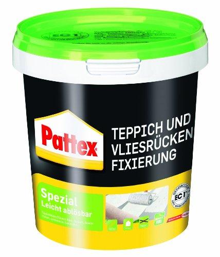 Pattex Teppich und