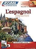 L'espagnol Pack mp3 (livre+1CD mp3)