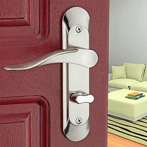 vanme interni in legno porta serratura per porta in lega