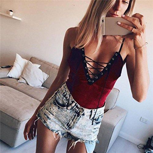 erthome - Survêtement - Femme taille unique red