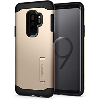 Spigen Coque Galaxy S9 Plus,  Slim Armor  Double Protection, Anti Choc   b95332507e5b