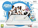 THQ uDraw Studio + uDraw GameTablet [WII]