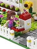 LEGO Friends 3315 - Traumhaus Test