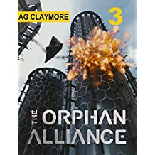 The Orphan Alliance (The Black Ships Book 3) (English Edition)