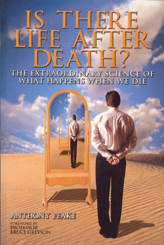 Is There Life After Death? Cover Image