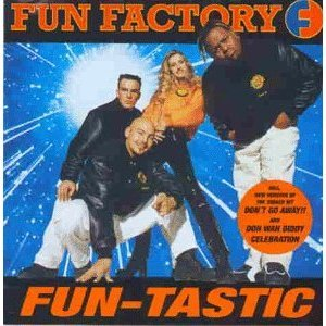 Fun Factory -  The best
