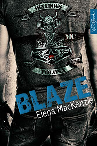 Blaze - Helldogs MC 3