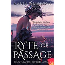 Ryte of Passage (The Afterland Chronicles Book 2)
